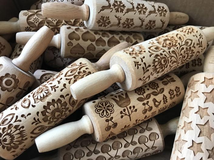 Mattarelli decorativi